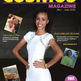 Profile for Cosmos Magazine
