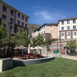 Profile for Cal Poly University Housing