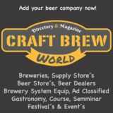 Profile for craftbrew