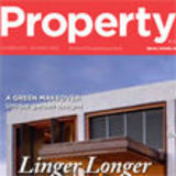 Profile for The Property Magazine