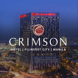 Profile for Crimson Hotel Filinvest City, Manila