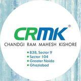 Profile for CR MK