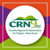 Profile for CRN9- Conselho Regional de Nutricionistas da 9ª Região
