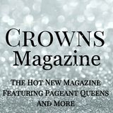 Profile for Crowns Magazine