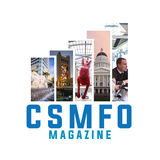 Profile for CSMFO Magazine