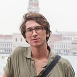 Profile for Pietro Cesari