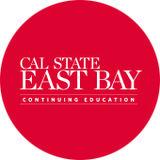 Profile for CSUEB Continuing Education