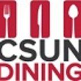 Profile for CSUN Dining
