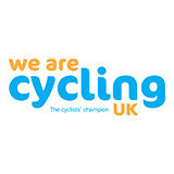 Profile for Cycling UK, the cyclists'champion