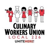 Profile for Culinary  Union