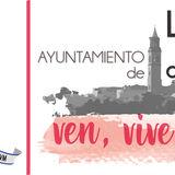 Área de Cultura Ayuntamiento Lora del Río