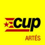 Profile for CUP Artés
