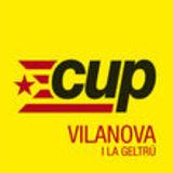 CUP Vilanova i la Geltrú