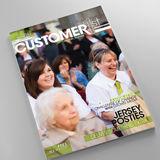 Profile for Customer 1st Magazine