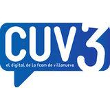 Profile for cuv3