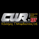 Profile for cwr.gr