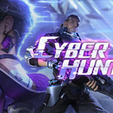 Cyber Hunter Hack 2021 - Free Cyber Hunter Resources! Logo
