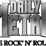 Profile for Daily Metal Webzine