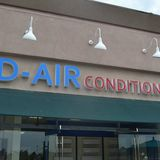 Profile for D-Air conditioning