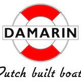 Profile for Damarin Grand Coast Yachts