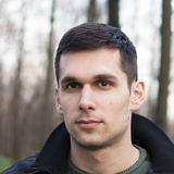 Profile for Damir Alispahić