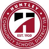 Profile for Huntley 158