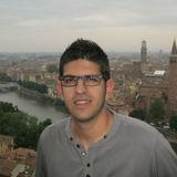 Profile for Daniel Romero