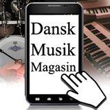 Profile for danskmusikmagasin