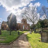 Profile for Daresbury Church
