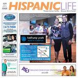 Profile for HispanicLife Media
