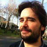 Profile for David Gutiérrez