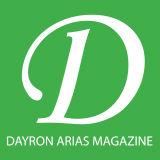 Dayron Arias Magazine