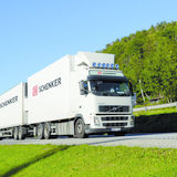 Profile for DB Schenker Sverige