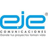 Profile for EJE COMUNICACIONES