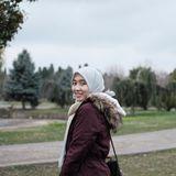 Profile for Deansha Ghaisani