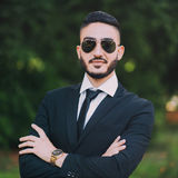 Profile for Dimitris Nicolaou