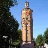 Profile for Department of Economy and Investments of Vinnytsia city council