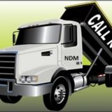 Delaware Dumpster Rental Man