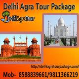 Profile for Delhi Agra Tour Package