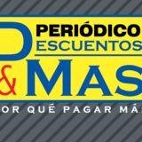 Profile for Descuentos y Más