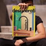 Profile for designer Magazine