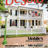 Profile for DeSoto Magazine | Exploring the South