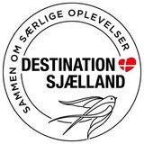 Profile for Destination Sjælland