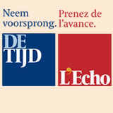 Profile for De Tijd/L'Echo