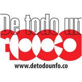 Profile for @DeTodoUnFoco