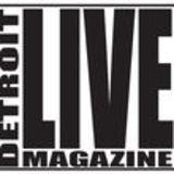Profile for Detroit Live Magazine