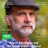 Profile for NDC- The Developer