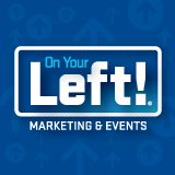 On Your Left! Marketing & Events