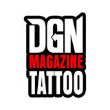 Profile for DGN TATTOO MAG.