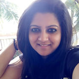 Profile for Dhanya Warrier